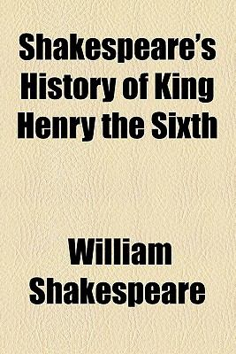Shakespeare's History of King Henry The  N/A edition cover