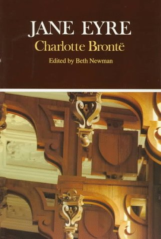 Jane Eyre   1996 edition cover
