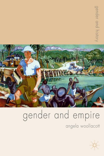 Gender and Empire   2006 edition cover