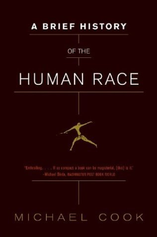 Brief History of the Human Race   2005 edition cover
