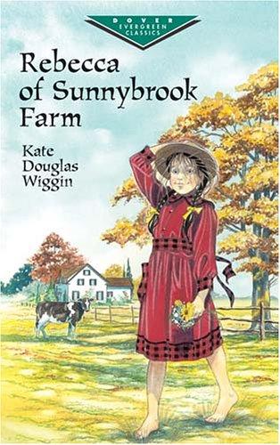 Rebecca of Sunnybrook Farm   2003 edition cover