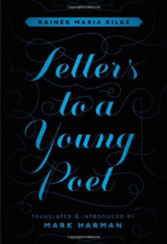Letters to a Young Poet   2011 edition cover