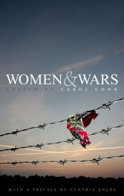 Women and Wars   2011 edition cover
