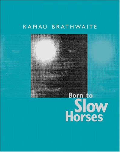 Born to Slow Horses   2005 edition cover