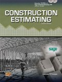 CONSTRUCTION ESTIMATING-W/CD   N/A edition cover