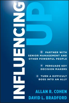 Influencing Up   2012 edition cover