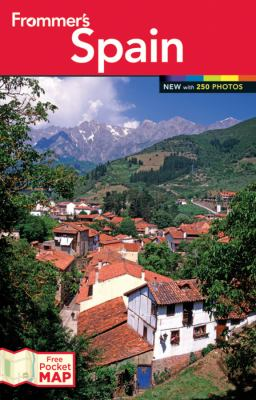 Spain  19th 2012 edition cover
