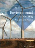 Environmental Engineering Principles and Practice  2014 edition cover