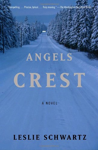 Angels Crest  N/A edition cover