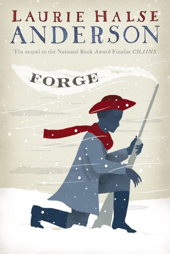 Forge  N/A edition cover