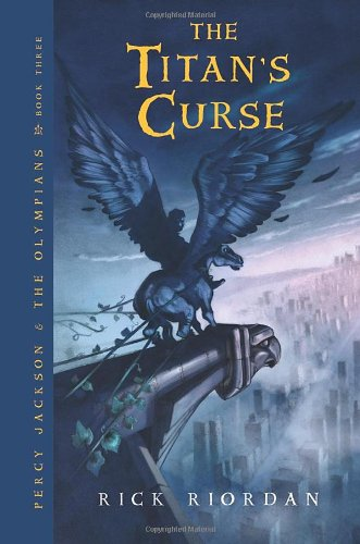 Titan's Curse   2007 (Revised) edition cover