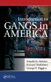 Introduction to Gangs in America   2011 edition cover