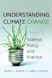 Understanding Climate Change Science, Policy, and Practice  2014 edition cover
