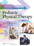 Pediatric Physical Therapy  5th 2015 (Revised) edition cover