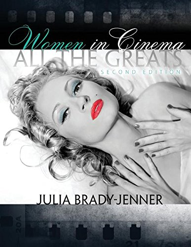 Women in Cinema All the Greats 2nd (Revised) edition cover