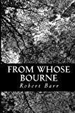 From Whose Bourne  N/A 9781484968451 Front Cover
