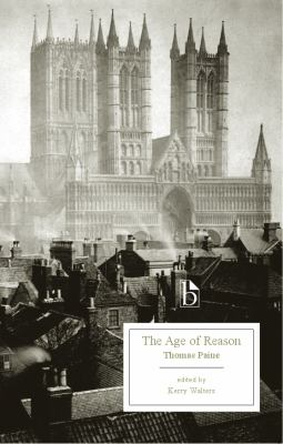 The Age of Reason:  2011 edition cover