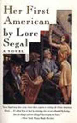Her First American  N/A edition cover