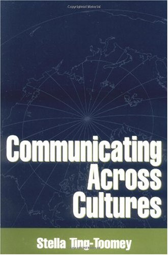 Communicating Across Cultures   1999 edition cover