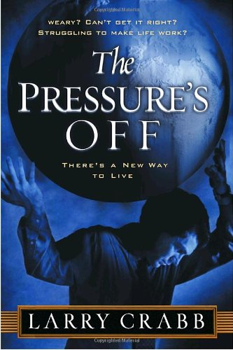 Pressure's Off There's a New Way to Live N/A edition cover