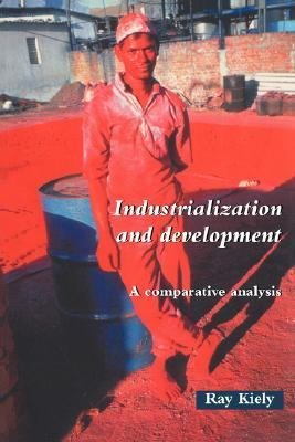 Industrialization and Development An Introduction  1998 edition cover