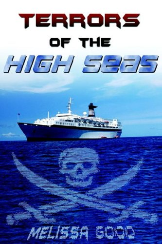 Terrors of the High Seas   2005 9781932300451 Front Cover