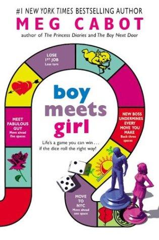 Boy Meets Girl   2003 edition cover