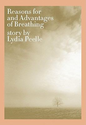 Reasons for and Advantages of Breathing Stories N/A 9780061893452 Front Cover