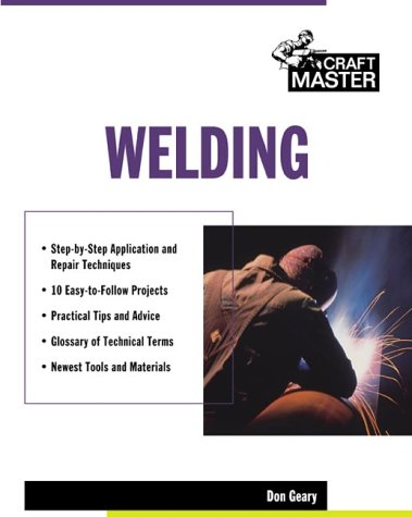 Welding  2nd 2000 9780071342452 Front Cover
