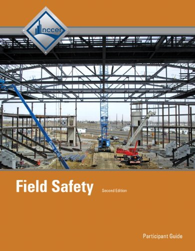 Field Safety  2nd 2014 edition cover