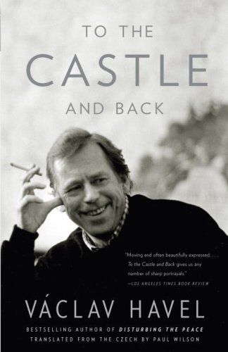 To the Castle and Back  N/A 9780307388452 Front Cover