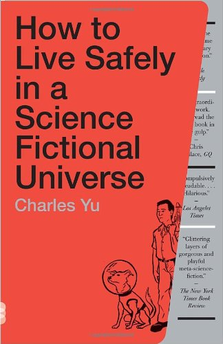 How to Live Safely in a Science Fictional Universe  N/A edition cover