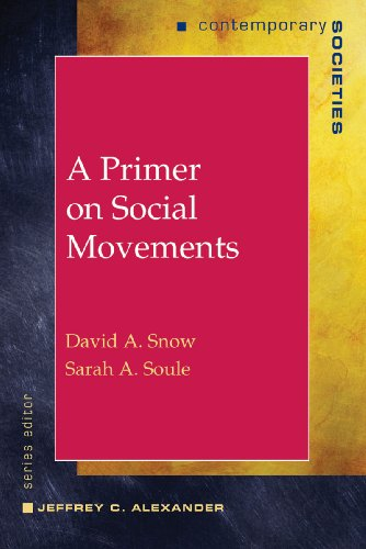 Primer on Social Movements   2010 edition cover