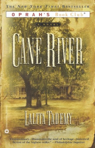 Cane River   2002 edition cover