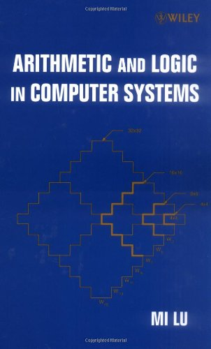 Arithmetic and Logic in Computer Systems   2004 9780471469452 Front Cover