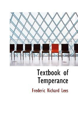 Textbook of Temperance:   2008 edition cover
