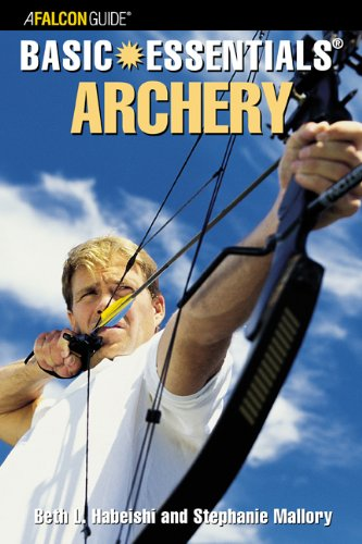 Archery   2004 9780762730452 Front Cover