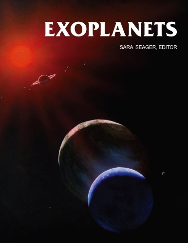 Exoplanets   2010 edition cover
