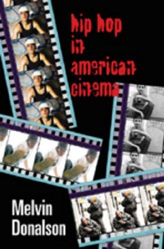 Hip Hop in American Cinema   2007 edition cover