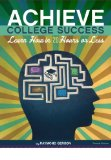 ACHIEVE COLLEGE SUCCESS        N/A edition cover