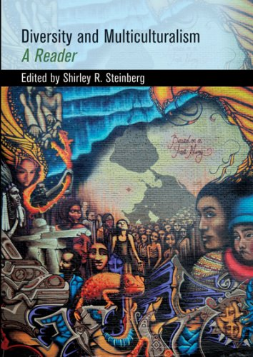 Diversity and Multiculturalism A Reader  2009 edition cover