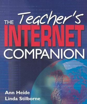 Teacher's Internet Companion  3rd 2003 9781552440452 Front Cover