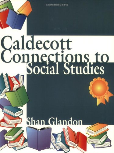 Caldecott Connections to Social Studies   2000 edition cover