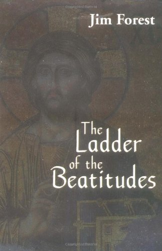 Ladder of the Beatitudes  N/A edition cover