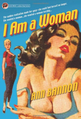 I Am a Woman   2002 edition cover