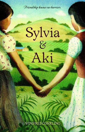 Sylvia and Aki  N/A edition cover