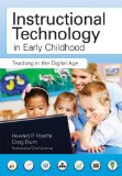 Instructional Technology in Early Childhood   2013 edition cover