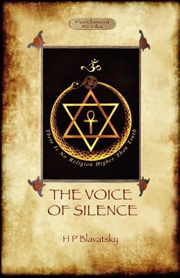 The Voice of the Silence N/A edition cover