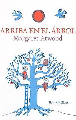 Arriba en el arbol / Up in the Tree:  2009 edition cover