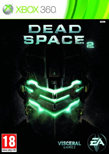 Dead Space 2 [PEGI] Xbox 360 artwork